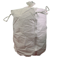 100% pp woven 1 ton jumbo bag used for sand cement chemical