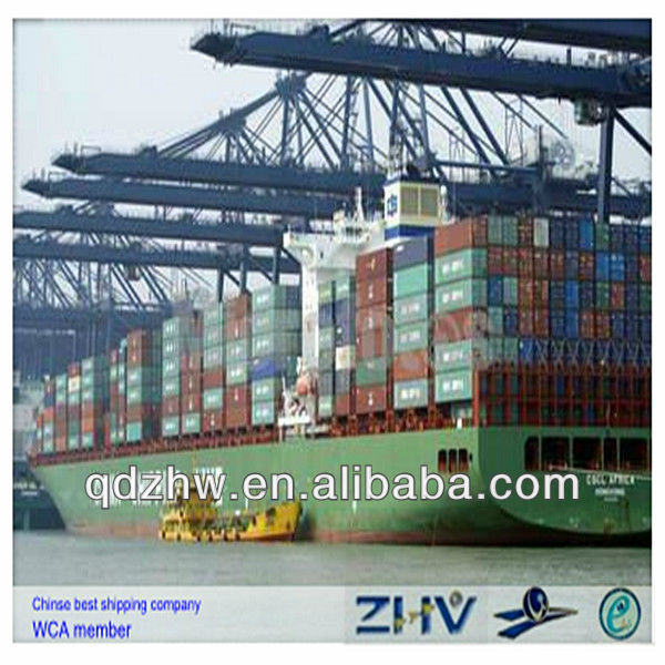 from ningbo to worldwide/freight forwarder/shipping forwarding agent/shipping agent
