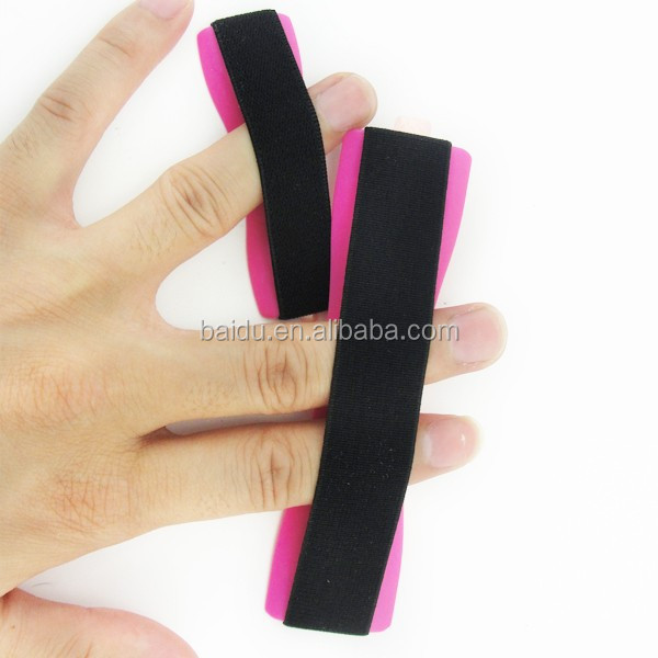 Large Size Handle Grip Finger Smart Holder anti dropping one hand text selfie universal grip