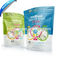 Food Industrial Packaging Plastic Bags Wholesale Flexible Packaging