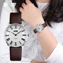 2016 japan movt quartz watches brand waterproof couple watches