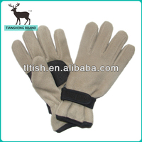 High Quality Winter Man Safty Gloves
