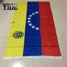 2017 Screen Printing Direct Supply By Factory Flying Costa Rica and all other countries flags custom