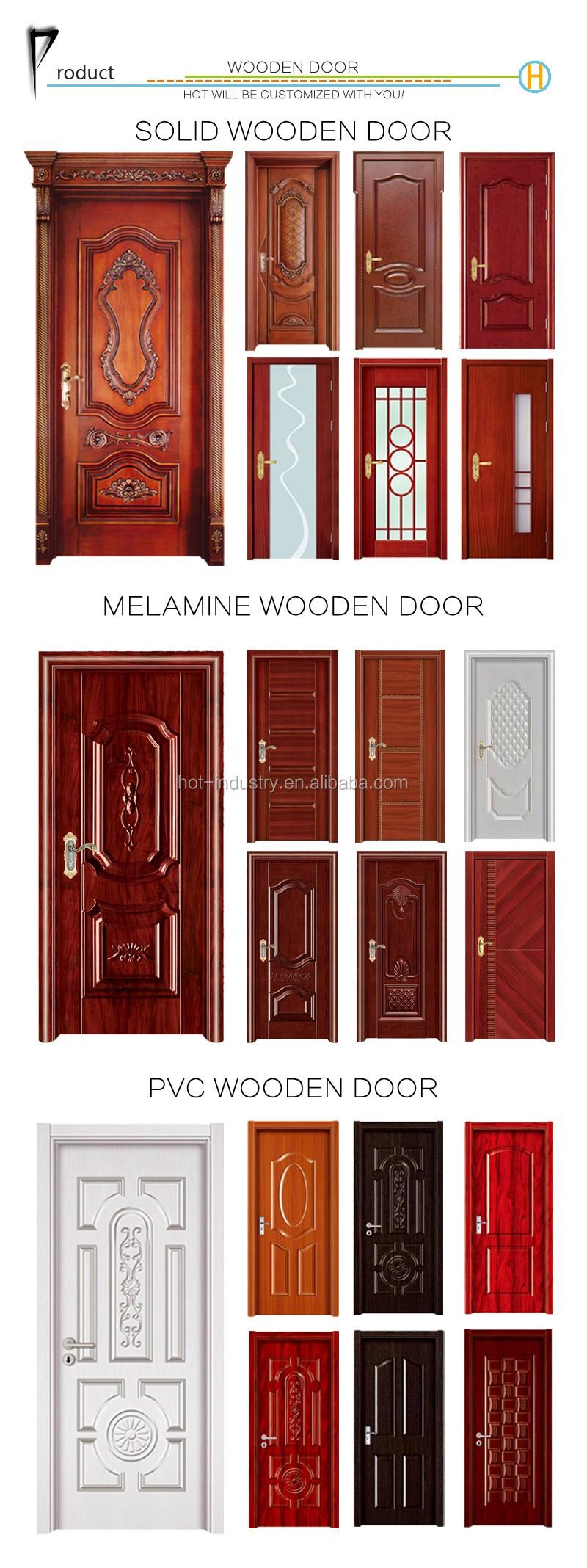 Gentil WOODEN DOOR_07 ...