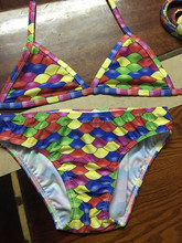 mermaid tail for kids swimsuit
