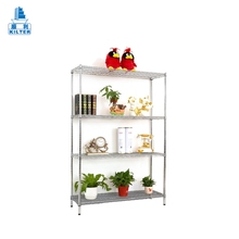 Distinctive lowes wire shelves