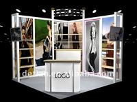 aluminum truss trade show display,aluminum truss trade show booth