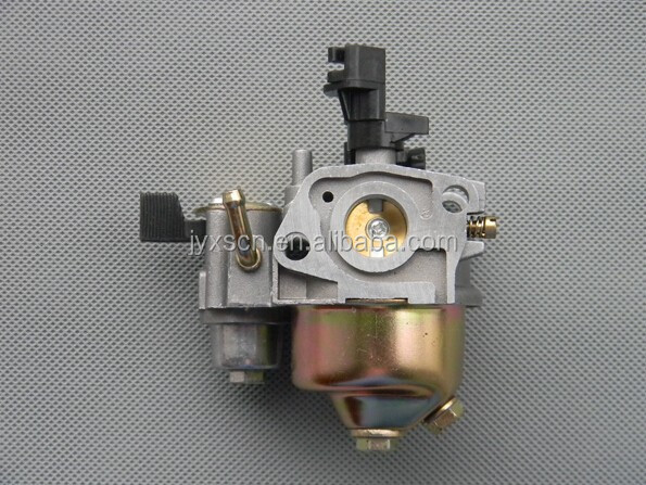Carburetor for Hond GX160 5.5 HP Engines with Choke Lever Carb
