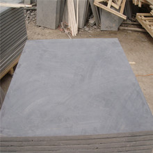 Top quality bolder stone flamed blue limestone, wholesale in low price