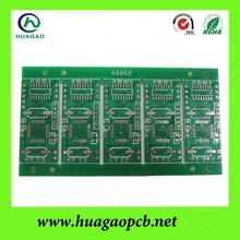 Manufacturing of printed circuit board with good quality in Shenzhen