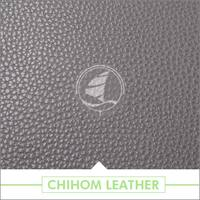 SHAOXING Artificial semi PU leather for car seat made in china