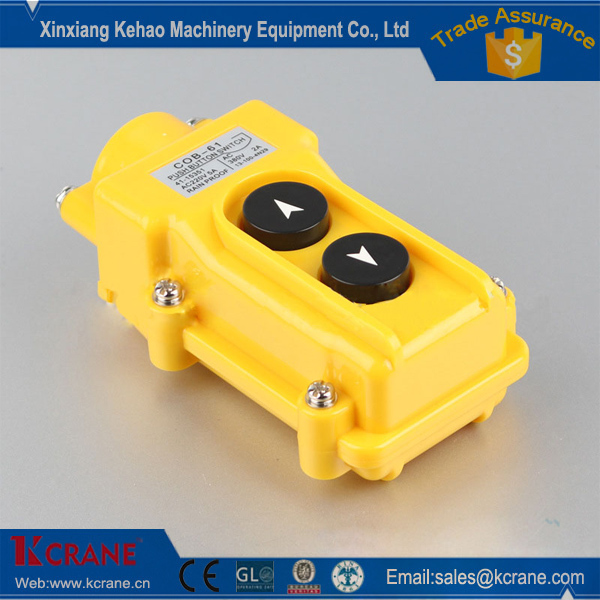 Wireless Transmitter and Receiver remote control switch for tundish cranes