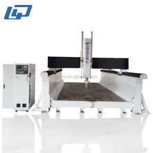 High steady price styrofoam wood working machinery cnc carving cutter router machine
