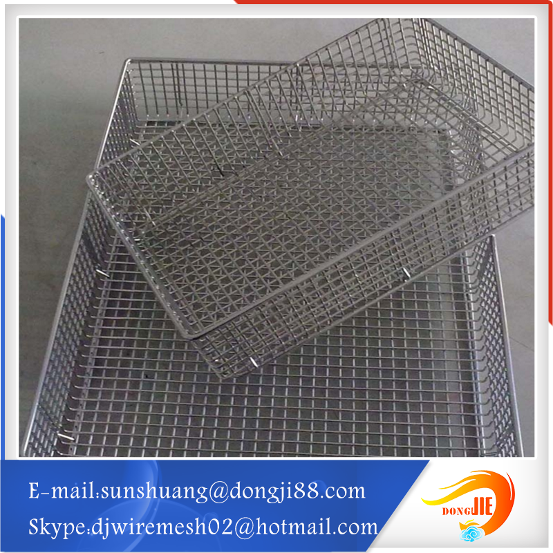 factory supply durable grill wire net/friendly barbecue crimped wire mesh