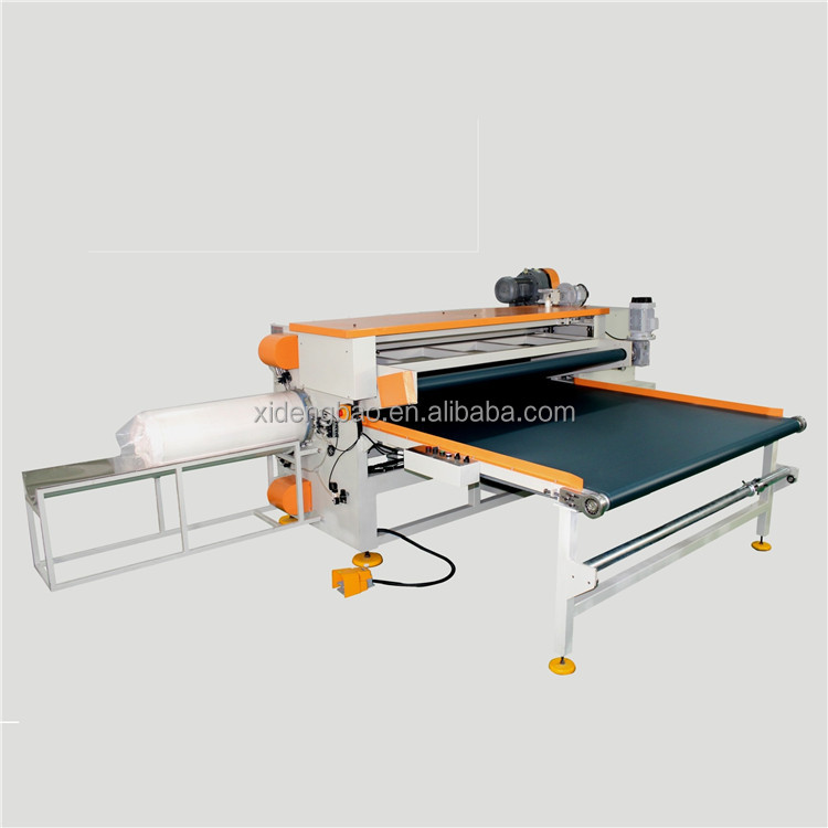 Automatic Mattress Roll-Packing Machine Mattress Rolling machine