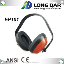 Taiwan cheaper plastic safety hearing protection supplier ear muffs