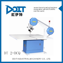 DT900BK band cutting machine is an ideal cutting tool for garment industry