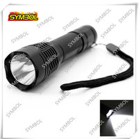 Convoy M1 led flashlight 18650 T6 led flashlight flat led flashlight