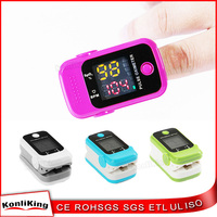 Competitive Price Fingertip Oximeter With Excellent