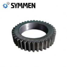 5mm Bore Extruder Drive Gear 26 Teeth Copper for 3D Printer DIY