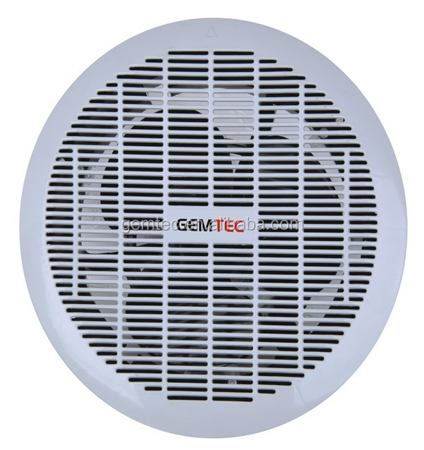 Australian style Ceiling Non-vent type Ventilation Fan, Round Shaped