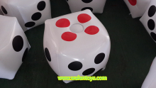 custom design inflatable advertising cube outdoor display,inflatable dice