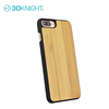 Bulk Buy OEM Wholesale PC Mobile Phone Cases Wood Blank Back Cover,Laser Engraved LOGO Bamboo Wood Phone Case for iPhone 8 8plus