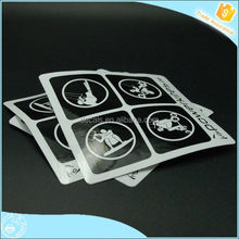 hot sale dirt bike body sticker