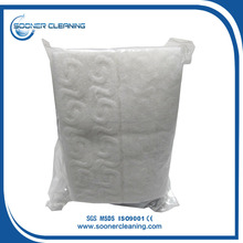 [soonerclean] Hot sale Polyester Spunlace Disposable Floor Wipes Mop