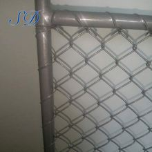 Compound Fence/Heavy Alibaba Insurance Used Temporary Fence