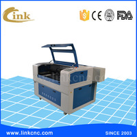 LXJ9060 cnc laser machine/new fashion and top LINKCNC professional laser machine supplier 9060 6090