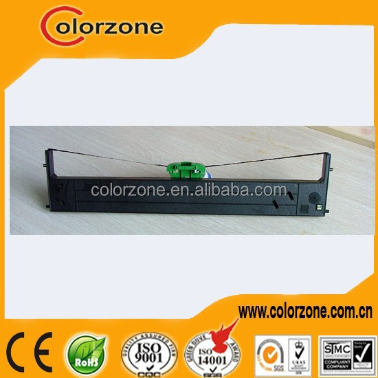 Compatible Printer Ribbon and Empty Cartridge for SP40+ SP40 PLUS Chip PR3+ Epson ERC30 LQ2170 DPK Tally P8000 P7000 N7000
