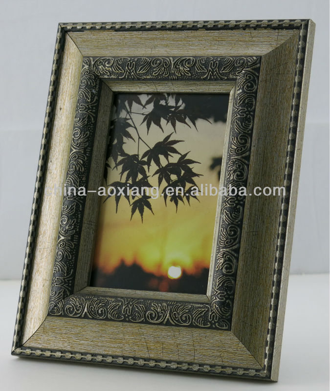 Nice PS Picture Frame - Antique & Retro Style Photo Frame