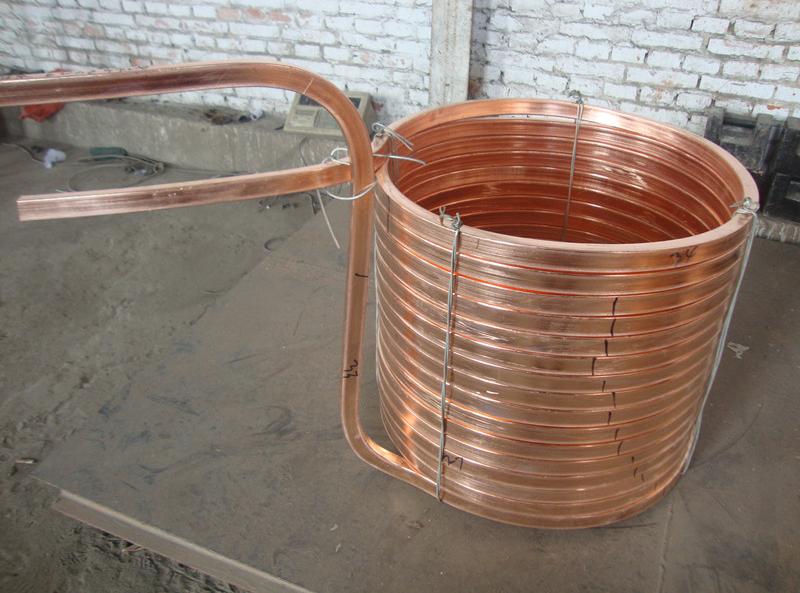 Large diameter square copper pipe tube buy