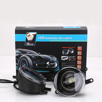 Auto lighting system 24w led fog lamp for Toyota Corolla