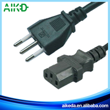 Super quality great material professional supplier Power Cord For Electric Grill
