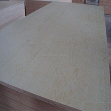 15mm radiata pine plywood board