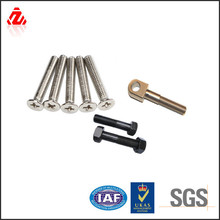 Best quality factory made m8 bolt head size