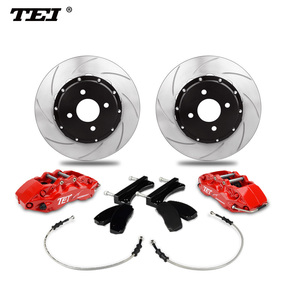 TEI Racing P60 6piston Big Brake Kit For Nissan Skyline R32/R33/ GTS-T