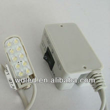 HOT SELLIN LED SEWING MACHINE WORK LIGHT/Sewing machine LED light with magnet