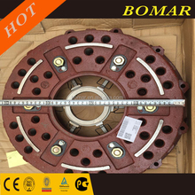 Clutch Pressure Plate For Truck Crane QY20,QY25K-II,QY25K5-I,QY25B.5,QY30K5,QY50K,QY60K,QY70K,QY80K,QY100K,QY130K