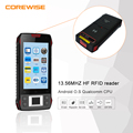 Cheap pocket rfid nfc reader contactless handheld