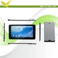 2013 New Dual Core Tablet 7 inch Android 4.2 Allwinner A20 Tablet PC with Direct USB Port Dual Camera WIFI HDMI 1GB/8GB-ZXS-A20