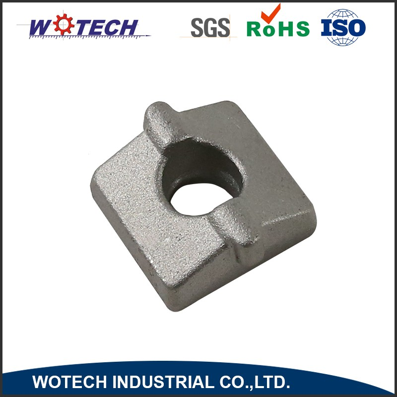 Metal casting companies oem custom railway spare parts