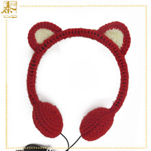 OEM High Quality Cute Cat Headphone