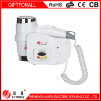 hot china products wholesale hotel hair dryer supplier