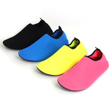 Fashion Private Label Neoprene Beach Water Walking Shoes Indoor Sport Running Shoes