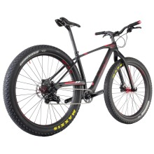 High-End 29er 11 Speed full carbon mtb bikes mountain bicycle 29 plus bike 10.6kg