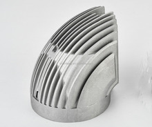 Aluminum die cast parts for led housing & heatsink , Auto & motocyle & parts