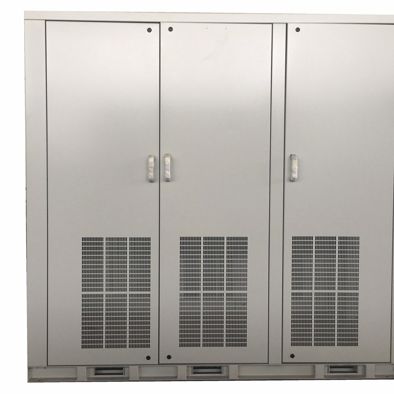 High Precision Outdoor Telecommunication Cabinet
